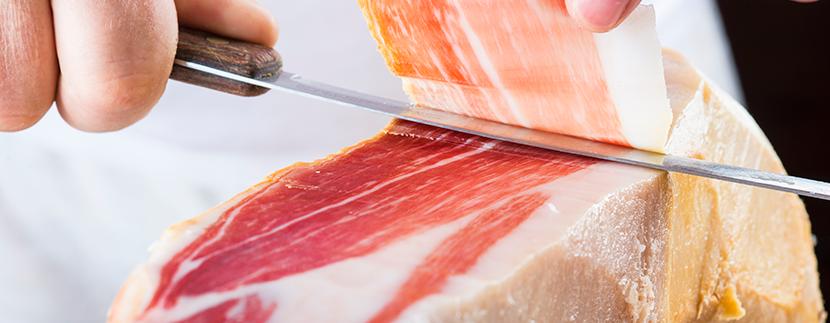 ¿Quieres mejorar en el arte de cortar jamón?.