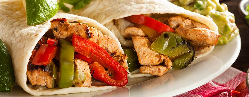 Pollo en verano; dos recetas frescas, rápidas y sencillas.